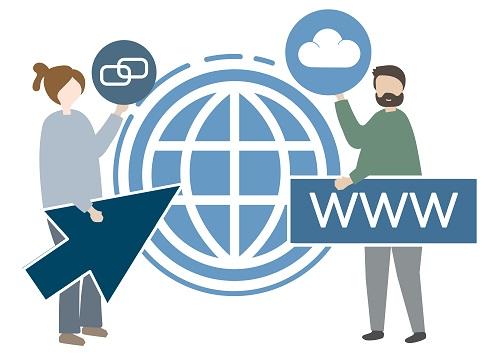 Happy world wide web day